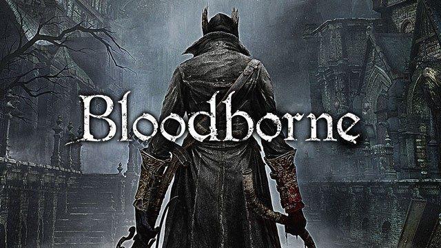 Bloodborne - RPG