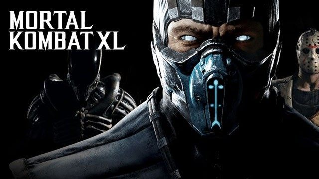 Mortal Kombat Xl Wallpaper: Mortal Kombat XL GAME TRAINER V20161004 +7 TRAINER