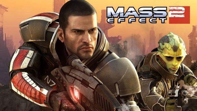 Mass Effect 2 - RPG