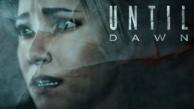 Until Dawn - Adventure