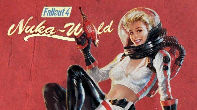 Fallout 4: Nuka World