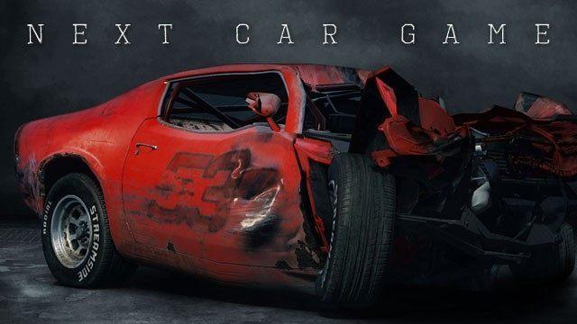 Next Car Game: Wreckfest - Wyścigi