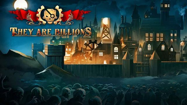 They Are Billions GAME TRAINER v1 0 4 +13 Trainer - download