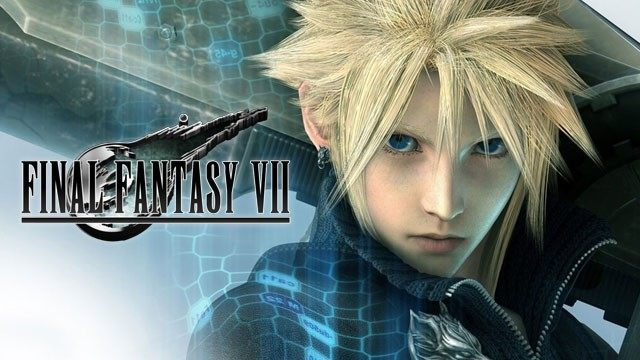 Final Fantasy VII Remake - RPG