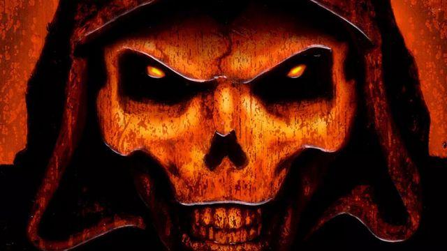 Grafiki z Diablo 4 w artbooku. Remaster Diablo 2 na BlizzConie?