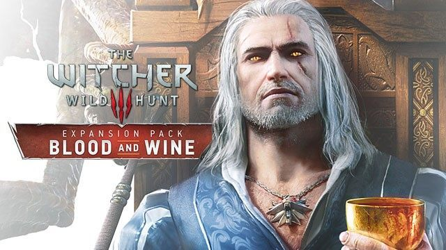 The Witcher 3: Blood and Wine - RPG