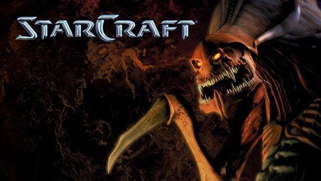 StarCraft - Strategiczne
