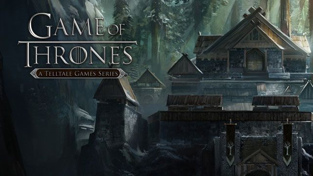 Game of Thrones: A Telltale Games Series - Season Two