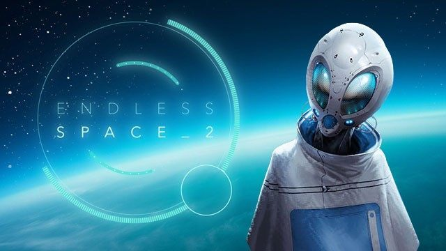 Endless Space 2 - Strategy