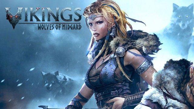 Vikings: Wolves of Midgard - RPG