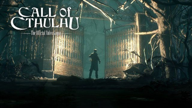 Call of Cthulhu GAME TRAINER v1 00 +3 Trainer - download