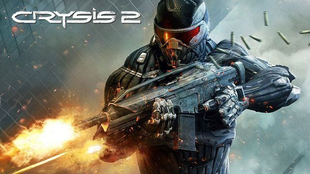 Crysis 2 for pc download in highly compressed 600 mb only with 12.