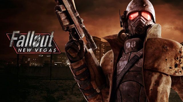Fallout new vegas trainer download