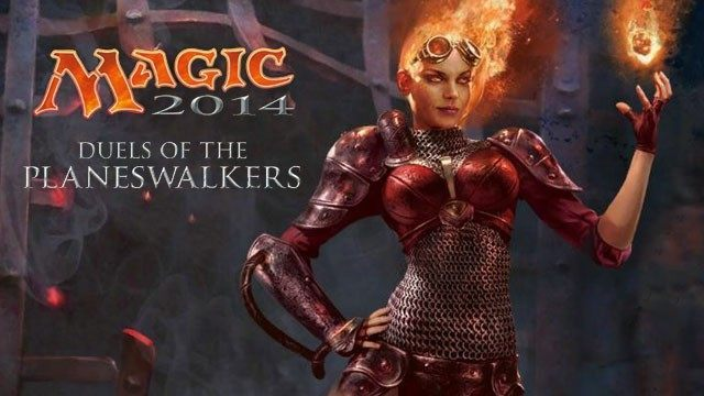 Magic 2014: Duels of the Planeswalkers GAME TRAINER +5
