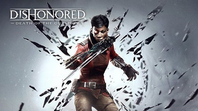 Dishonored: Death of the Outsider - Akcji