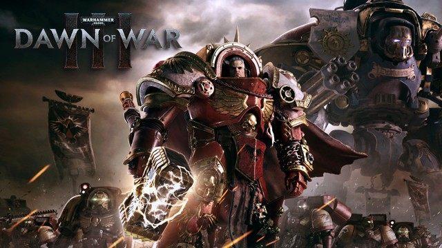 Warhammer 40,000: Dawn of War III - Strategiczne