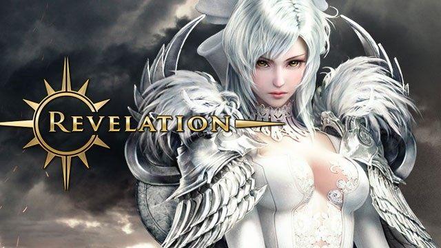 Revelation Online - RPG
