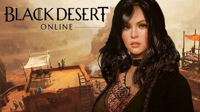 Black Desert Online - RPG