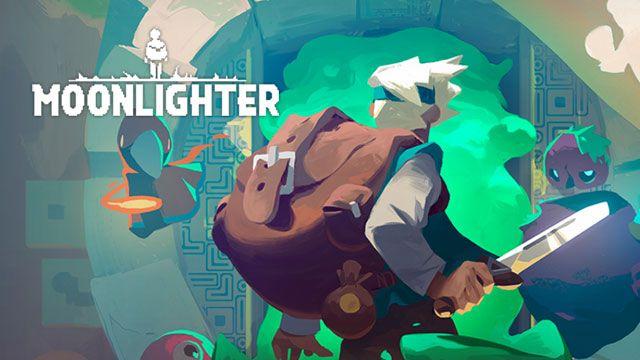Moonlighter - RPG