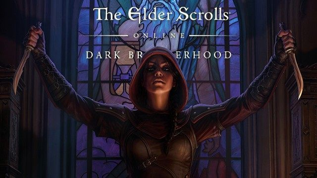 The Elder Scrolls Online: Tamriel Unlimited - Dark Brotherhood