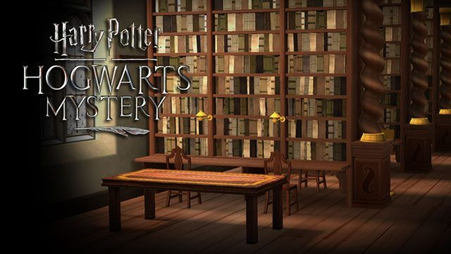 Harry Potter: Hogwarts Mystery - RPG