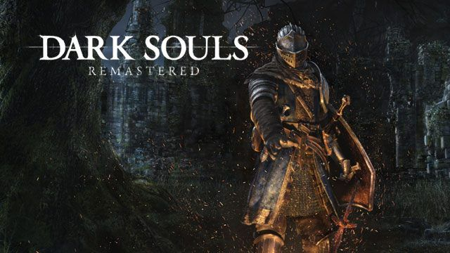 Dark Souls: Remastered - RPG