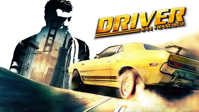 Driver: San Francisco GAME TRAINER Unlocker - download