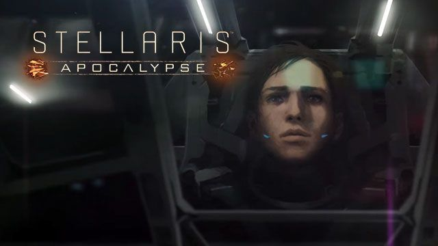 Stellaris: Apocalypse - Strategiczne