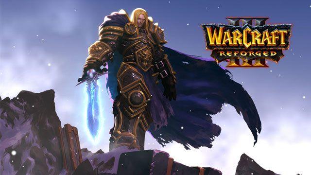 Warcraft III: Reforged - Strategiczne