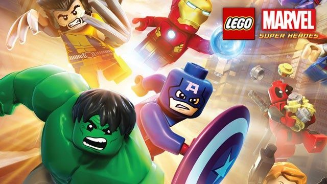 LEGO Marvel Super Heroes GAME DEMO - download | gamepressure com