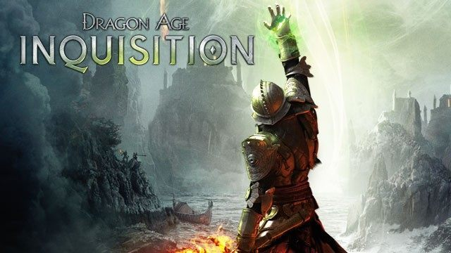 Dragon Age: Inquisition - RPG
