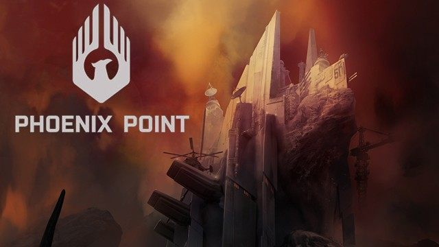 Phoenix Point - Strategiczne