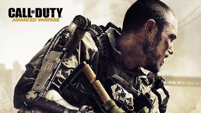 Call of Duty: Advanced Warfare - Akcji