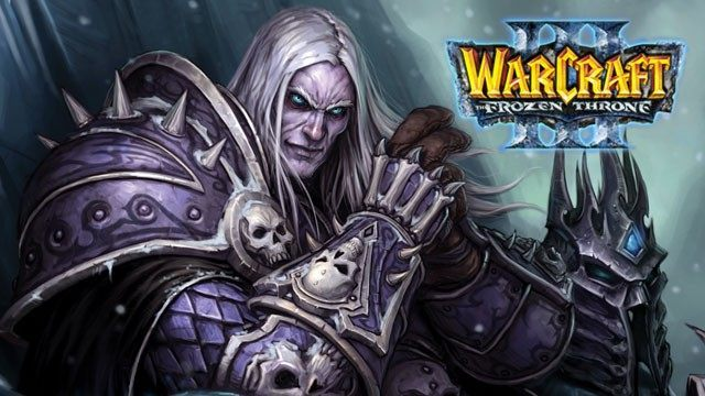 Warcraft 3: the frozen throne 1. 29 patch notes | gamewatcher.
