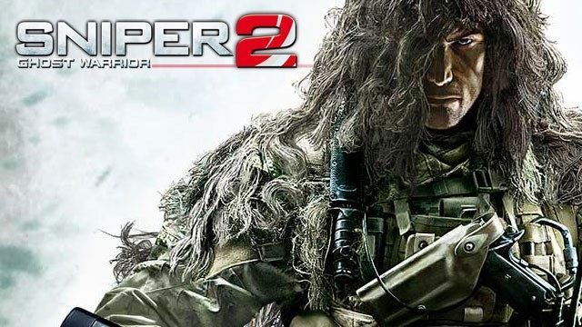 sniper ghost warrior 2 multiplayer wallhack