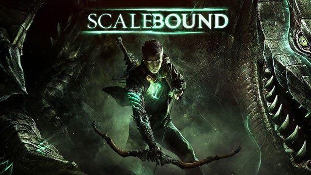 Scalebound - Akcji