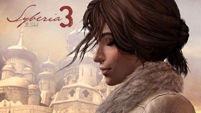 Syberia 3 - Adventure
