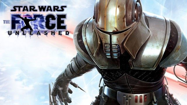 Star wars: the force unleashed ultimate sith edition game.
