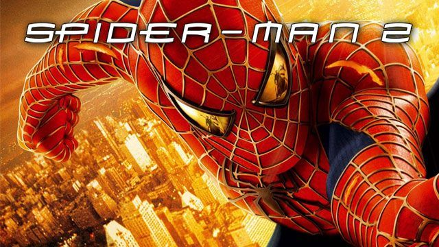 Spider-Man 2: The Game GAME DEMO beta - download
