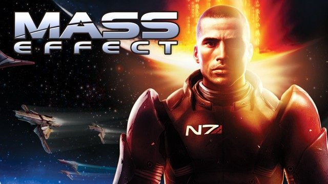Mass Effect - RPG