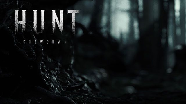 Hunt: Showdown - Action