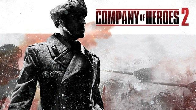 Company Of Heroes 2 Game Trainer V4 0 0 23028 7 Trainer