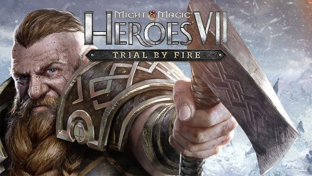 trial by fire download
