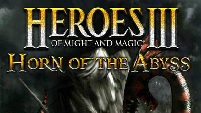 Heroes of Might and Magic III: Złota Edycja mod Horn of the Abyss v.1.4.2 - Darmowe Pobieranie | GRYOnline.pl