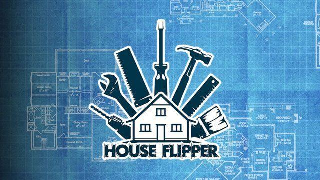 Generalne remonty domów: House Flipper - Symulacje