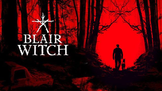 Blair Witch - Adventure