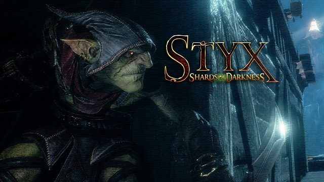 Styx: Shards of Darkness - Action