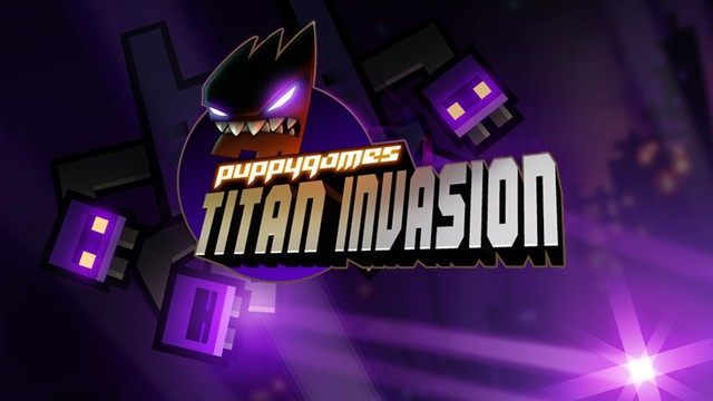 Titan Invasion