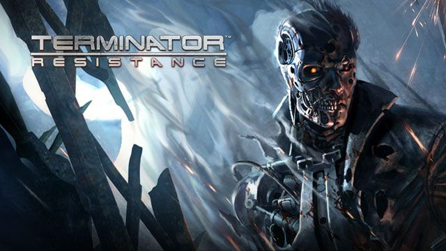 Terminator: Resistance - Akcji