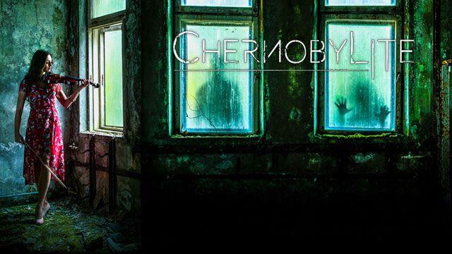 Chernobylite - Akcji